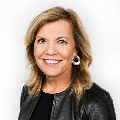Honourable Christine Elliott, Deputy Premier and Minister of Health